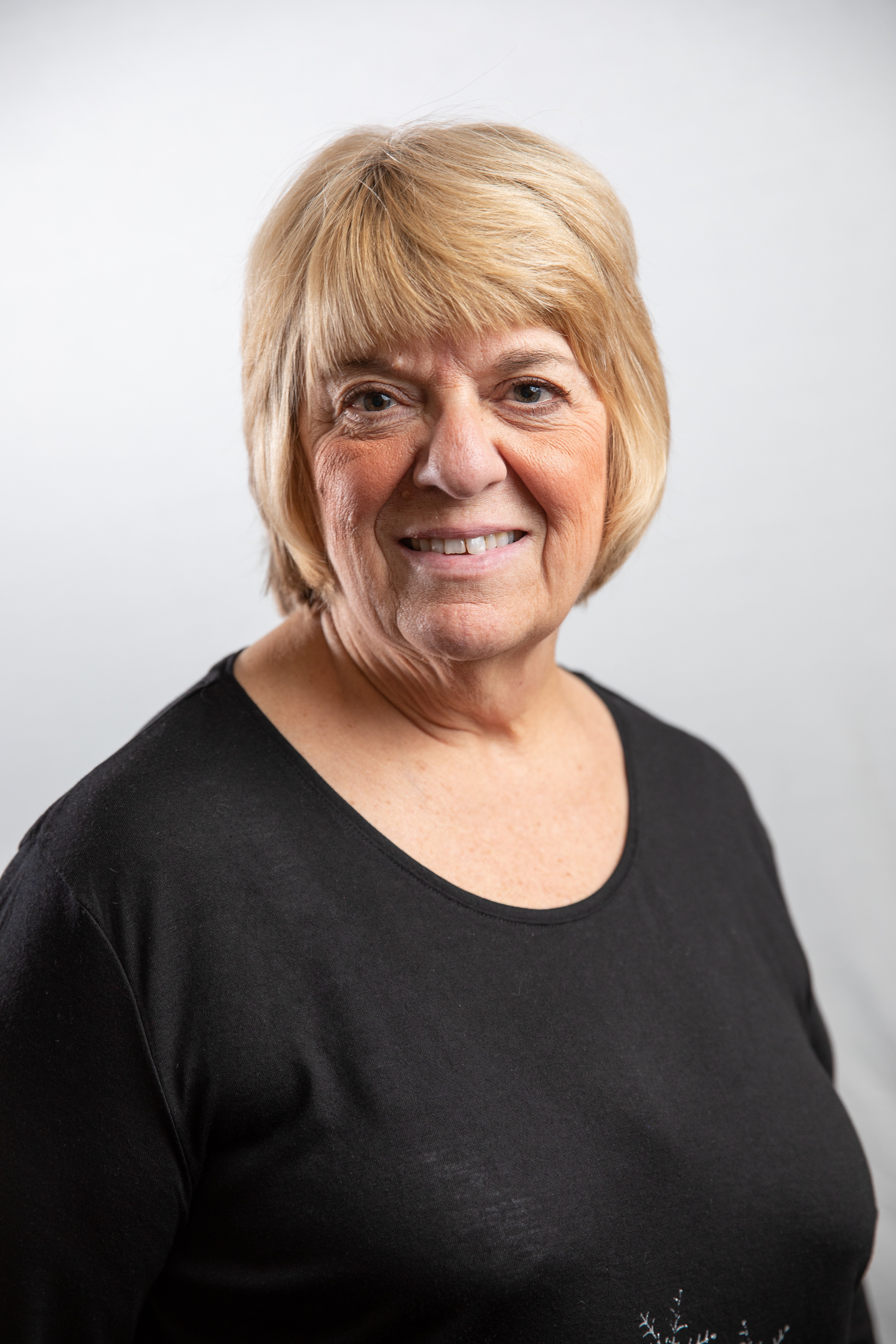 Joanne Murphy – Clinical Support Staff